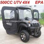 4X4 500CC UTV EPA