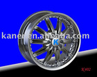 Chrome Alloy Wheel Rim