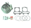 Cylinder kit GY6-125