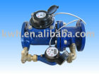 Combined type water meter