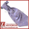 Men's Fashion Cravat Suitable for Wedding and Party
