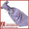 Men's Fashion Cravat Suitable for Wedding and Party