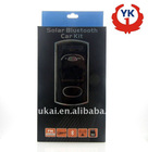 2011 hot popular bluetooth car kit with mp3 player and fm transmitter