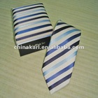100% Silk Tie With Gift Box