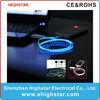 Glow Colorful USB Sync Charging Light Cable for Apple iphone