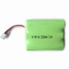 NiMH 2200mAh Battery Pack