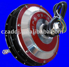 60v-1200w brushless spoke motor