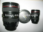 shot glass mug lens mug coffee mug creative cup