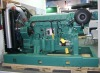 Volvo Technology FAWDE Engine 270KW