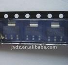 IC (AMS1117-ADJ) AMS SOT-223