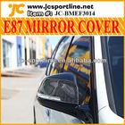Real carbon E87 Mirror Cover door mirror for BMW E87