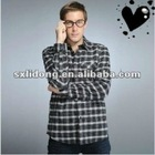 Special Design Newest Men Dress Shirts