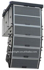 Professional Active Line Array