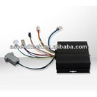 smart gps tracker with driver RFID tag