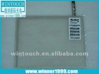 3M P/N 11116 12.1'' 5-wire touch screen panel