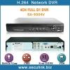 4CH H. 264 Compression CCTV DVR (SA-5004V)