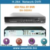 4CH H. 264 Compression CCTV DVR (SA-5004V)