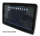 32'' android 4.0 multi touch screen flat pc /all in one, Wi-Fi