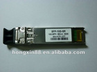 10Gbps SFP+ SR 850nm 300m SFP plus Fiber Optic Transceiver Module Cisco SFP-10G-SR