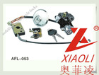 Best Quality Motorcycle Key Assy/4 Wire