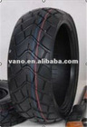 Motorcycle tire 130/60-13