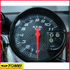 New style EM2366 autometer 120mm car speed meter