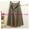 ladies new stylish skirt