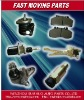 High Quality Mercedes Benz Truck Parts