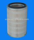 Hino air filter 17801-2590 Auto air filter Car air filter