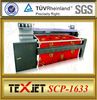 Flatbed Textile Printing Cotton Printer