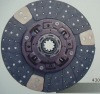 Clutch disc pressure plate clutch disc for benz volvo heavy duty truck