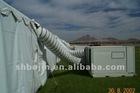 Heavy Duty Portable Generator Tent Air Conditioner