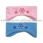 fashion keep warm winter headbands sports headbands