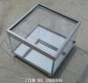 new design glass jewelry box
