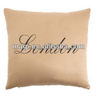 London Unique Lovely Linen Pillow for Home Decor