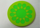 magic silicone cup lid cover