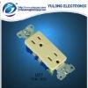 U27 electrical universal wall socket