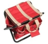 FOLDABLE CHAIR TOOL BAG