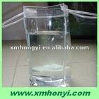 225*120*120mm pvc plastic cooler ice bag with pipe handle and pocket
