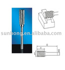 carbide rotary file(alloy,cylindrical)