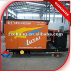 YHLBX5.0 Gas&Electric asphalt thermo container