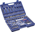 "108PCS HIGH QUALITY 1/4""+1/2"" DR.SOCKET WRENCH SET"