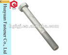 Hot Sell Zinc Plated Hex Bolts