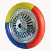 children's bicycle wheel