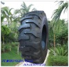 Backhoe R-4 pattern tyres