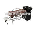 Beauty hairdressing Shampoo chair,hair washing chair,shampoo bed