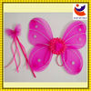 2012 factory hot sale new design kids butterfly wings