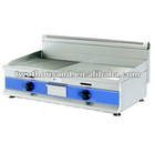 TT-WE191B Gas Griddle(stainless steel gas griddle)