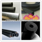 NBR PVC closed cell pipe insulation foam rubber