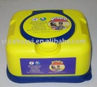 Case Packed Baby Wipes